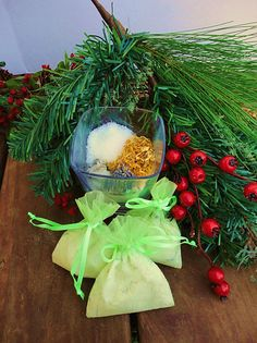 Christmas gifts by Olga Sk on Etsy