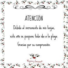 Frases de Mujeres y Sarcasmo en Facebook Twitter Instagram Pinterest Tumblr #frases