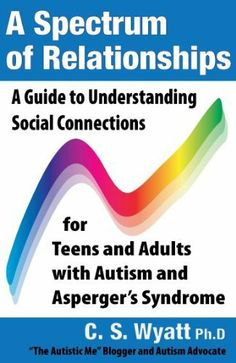 adolescence aspergers and dating problems