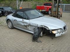 eBay: 1997 BMW Z3 CONVERTIBLE SILVER MANUAL 1.9 PETROL SELLING CAR FOR SPARES ONLY #carparts #carrepair ukdeals.rssdata.net