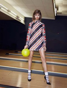 Milan van Eeten by Carmen Kemmink for Elle Netherlands December 2015