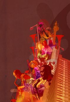 Tim Marrs | Illustrators | Central Illustration Agency Print, Illustrators, Book Cover, Graffiti, Illustration, Drawings, Collage, Art, Pop Culture