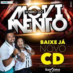 Forró do Movimento Novo Repertório  http://www.suamusica.com.br/?cd=395912