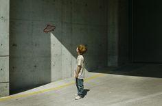 One of my favorite kid photos ever. By Joe Baran