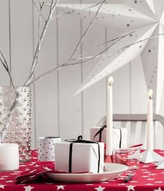 Dekoracje domu na Święta. Inspiracje od H