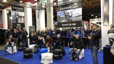 Garmin al Pescare Show 2020. Imparare dai migliori - News - NAUTICA REPORT