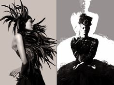 IVAN AGUIRRE fashion photographer