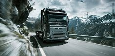 Trucks for sale: The new Volvo FH Series is here