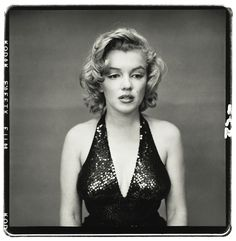 BRABBU pays homage to one of the great photographers of our time, Richard Avedon. #Marilyn #Monroe