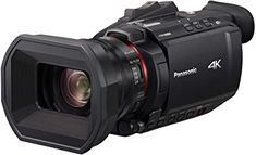 Leica, Camcorder, Best Vlogging Camera, Canon Camera Models, Distancia Focal, Carte Sd, Streaming Hd, Optical Image, Tecnologia