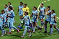महिला हॅाकी टीम लेडीज डेन बॉश से 1-3 से हारी | Punjab Kesari