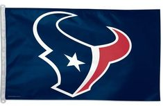 Houston Texans Flag 3x5