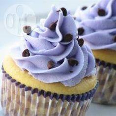 Foto da receita: Cobertura para cupcake