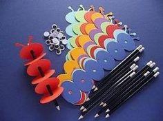 çocuklar için sevimli kalem süsleri (6)