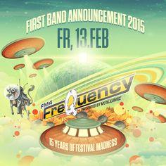 Be prepared! Am 13. Februar wird der Vorhang gelüftet! #FQ15