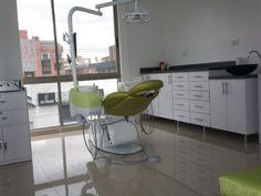 Arriendo Consultorio Odontológico Completisimo Por Horas