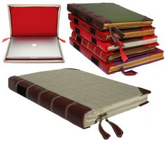 11 Leather Sleeve Case Cover Case for your laptop by CaseLibrary, €21.00