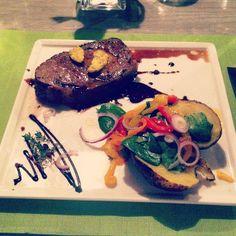 #delicious #food in #gdansk / #ilovegdn #foodporn