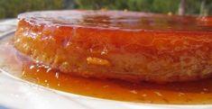 Tocino de Cielo de Almendras  :http://www.recetasjudias.com/tocino-de-cielo-de-almendras/