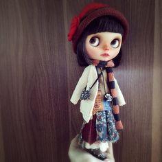 【toomeblythe】my little girl (NO 4)