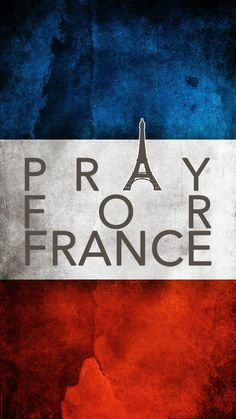 Pray For France france paris eiffel tower paris bombing paris attack paris attacks prayforparis Pray For Paris, I Love Paris, Pray For France, France Team, Belle France, Faith In Humanity, God Bless America, Prayer Request, France Travel