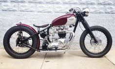 Choppahead is at the forefront of new and on) Triumph chopper scene. In fact, Choppahead offered the first production hardtail frame for new Triumphs. Motos Bobber, Bobber Bikes, Bobber Motorcycle, Motorcycle Design, Bike Design, Motorcycle Quotes, Girl Motorcycle, Motorcycle Touring, Indian Motorcycles