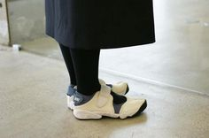 Nike Air Rift.