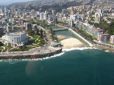 I really want to go to Vina Del Mar, Chile...!! I hope my special Chilean guide won't mind taking me there one day ... ;-)