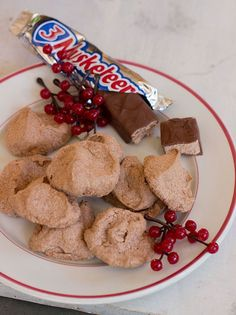 12 Days of Holiday Cookies: Recipe for triple musketeer puffs | canada.com