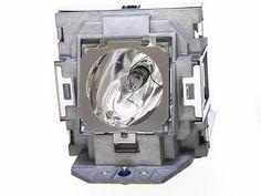 A Series SP870 Lamp & Housing for BenQ Projectors