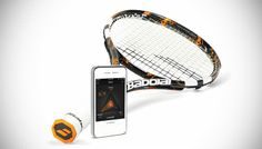 http://gabatek.com/2013/08/29/tecnologia/babolat-play-pure-drive-raqueta-de-tenis-celular/ Babolat Play Pure Drive: Primera raqueta de tenis que puede conectarse a un celular [Video]