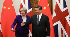 Want create site? Find Free WordPress Themes and plugins. Asia Pacific Chinese President Xi Jinping and British Prime Minister Theresa May agreed to hold a joint trade and investment review as the first step towards delivering an ambitious future trade agreement after Brexit, May's office said. Chinese President Xi Jinping (R) and British Prime Minister Theresa May gesture ahead of a meeting at the Diaoyutai State Guesthouse in Beijing, China, February 1, 2018. REUTERS/Wu Hong/Pool ...