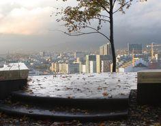 Ekebergparken - Oslo I vårt arbeid med Ekebergparken har vi valgt å gå nennsomt tilverks, lyttet til stedet og lett …