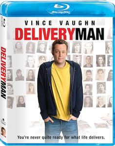 Movie Review – Vince Vaughn Delivers a Great Performance in Delivery Man