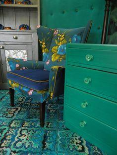 Next upholstery fabric