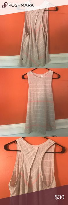 Lululemon athletica Perfect condition lululemon athletica Tops Tank Tops