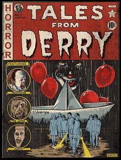 Horror Movie Posters, Movie Poster Art, Horror Comics, Horror Art, Monster Pizza, Horror Photography, Funny Horror, Horror Monsters, Horror Nights