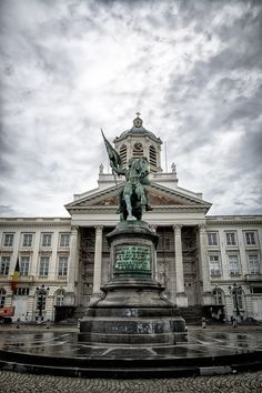 11 Great Apps For Getting The Most Out Of Brussels