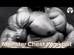 How To Get A BIGGER Chest & Back with OMNI SETS (Advanced Chest & Back Workout) - YouTube