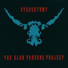 Alan Parsons Project - Stereotomy