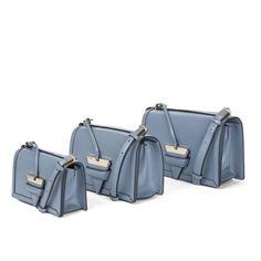 Loewe Bags - BARCELONA BAG Yellow
