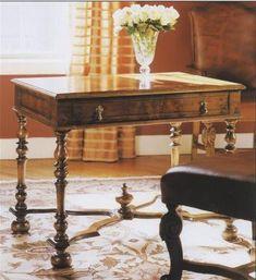 http://www.lockstockandbarrel-uk.com/product-detail.php/William-and-Mary-Walnut-Writing-Table-22/