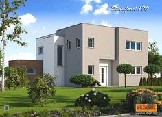 BEWA GmbH | tam veri Fertighaus.de genel bakış ARGİSOL 170 Stanford-Bausysteme -