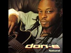 Don-E ft D'Angelo - So Cold (2009)