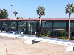 Adana Havalimanı (ADA) şu şehirde: Adana