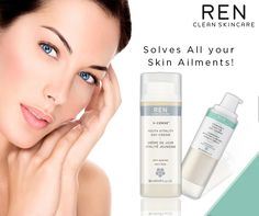 One of the foremost remedies for a younger looking skin would be the brand REN. We believe in the philosophy of Clean Skincare defined by Performance, Purity & Pleasure! REN gives a groundbreaking product formulation with the latest hi-tech actives which takes care of all kinds of skin ailments!!! Buy Ren Products Now