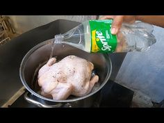 Once you do this, you will never buy chicken from restaurant | Super yummy whole chicken recipe - YouTube