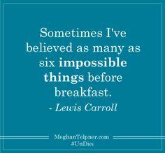 #Quotasm #LewisCarrol #AliceinWonderland #Love #Dream #Inspiration