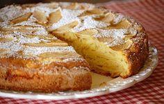 Olasz menüsor receptekkel, a Tavola In Piazza ajánlásával Salty Snacks, Hungarian Recipes, Apple Cake, Something Sweet, Winter Food, Cake Cookies, Cupcakes, Pound Cake, Cake Recipes