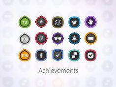 Achievements at Desk.com